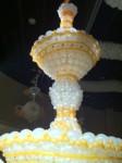Balloon Fountain - upper section